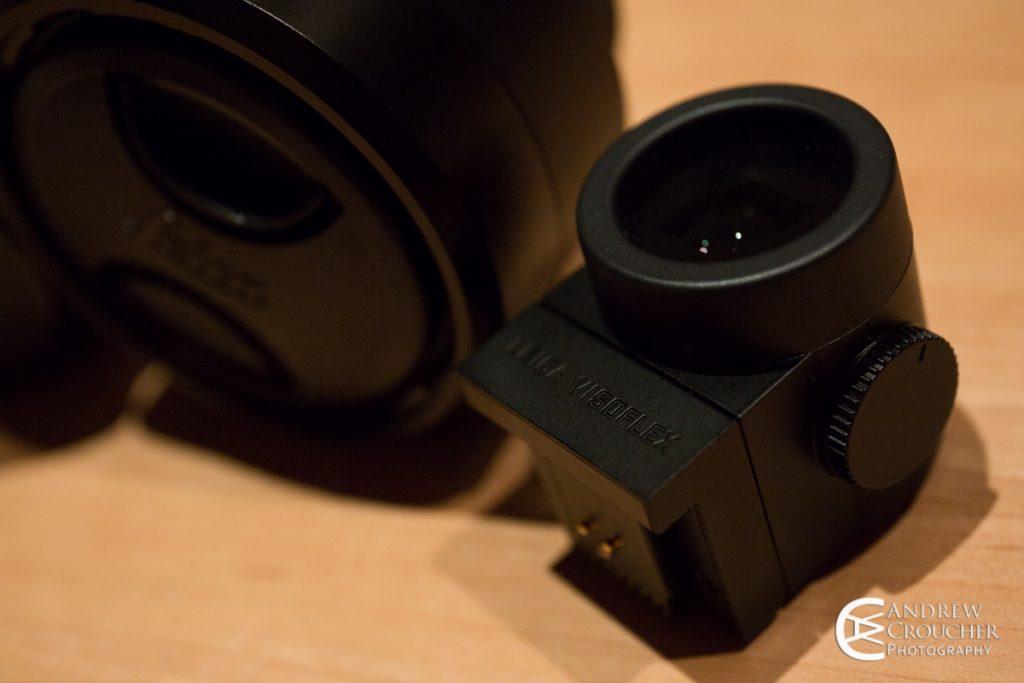Leica Visoflex (TYP 020) EVF
