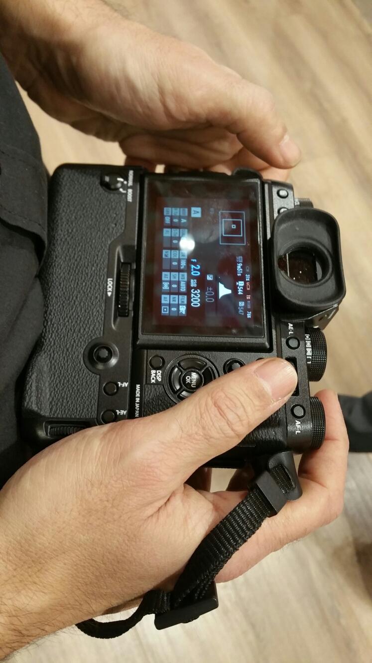 Fuji, fujifilm, xt2, x-t2, mirrorless, camera,