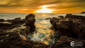 Andrew Croucher Photography - Golden Dawn - Port Macquarie.jpg