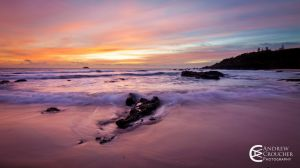 First Light - Port Macquarie  Sunrise - Andrew Croucher Photography.jpg