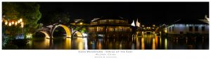 Wuzhen - old city night waterscape - 2-2-pano-2.jpg