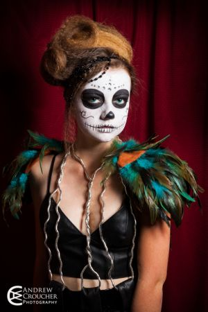 Day of the dead - Dia de Muertos - Photos- Alicia Anderson - Andrew Croucher Photography 2.jpg