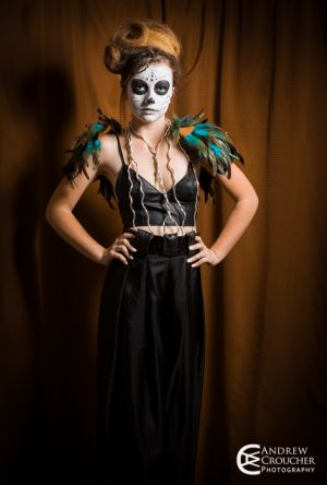 Day of the dead - Dia de Muertos - Photos- Alicia Anderson - Andrew Croucher Photography 3.jpg