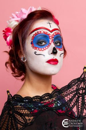 Day of the Dead photos - Ashleigh-Maree Connell - Andrew Croucher Photography 1.jpg
