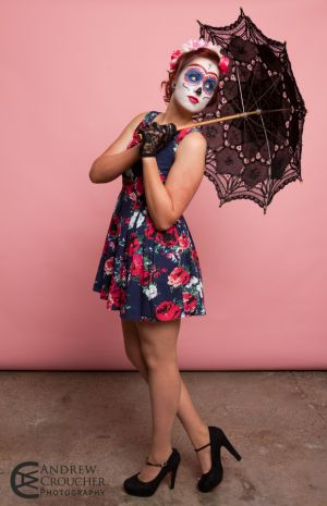 Day of the Dead photos - Ashleigh-Maree Connell - Andrew Croucher Photography 2.jpg