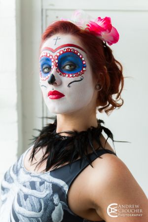 El Dia de los Muertos - Day of the Dead photos- Ashleigh-Maree Connell - Andrew Croucher Photography 4.jpg