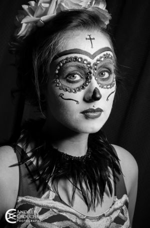 El Dia de los Muertos - Day of the Dead photos- Ashleigh-Maree Connell - Andrew Croucher Photography 5.jpg