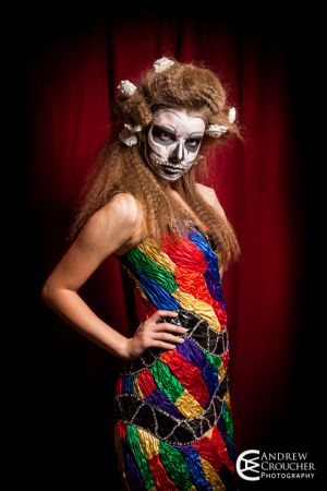 Day of the dead - Dia de Muertos - Photos- Hannah Yeadon - Andrew Croucher Photography 4.jpg