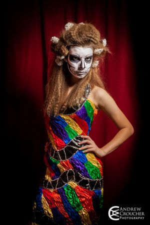 Day of the dead - Dia de Muertos - Photos- Hannah Yeadon - Andrew Croucher Photography 5.jpg