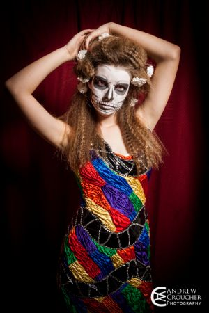 Day of the dead - Dia de Muertos - Photos- Hannah Yeadon - Andrew Croucher Photography 6.jpg