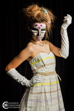 Day of the dead - Dia de Muertos - Photos- Hannah Yeadon - Andrew Croucher Photography 7.jpg