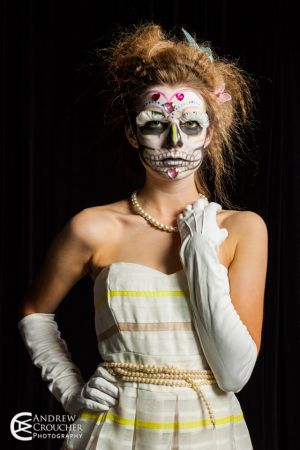 Day of the dead - Dia de Muertos - Photos- Hannah Yeadon - Andrew Croucher Photography 8.jpg