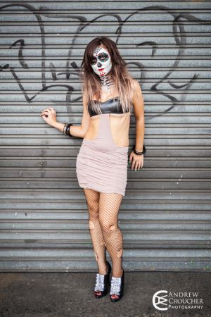Day of the dead - Dia de Muertos - Photos- Maja Isabella - Andrew Croucher Photography 2.jpg