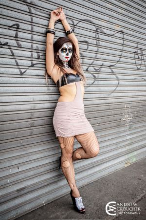 Day of the dead - Dia de Muertos - Photos- Maja Isabella - Andrew Croucher Photography 4.jpg