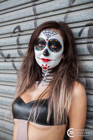 Day of the dead - Dia de Muertos - Photos- Maja Isabella - Andrew Croucher Photography 5.jpg